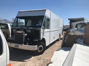 Freightliner MT55 Chassis - Complete 857