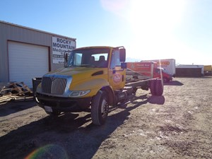 International 4300 - Complete 733