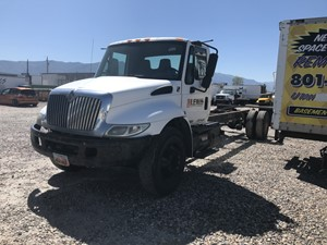 International 4300 - Complete 869