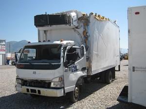 Mitsubishi FE180 - Salvage 549