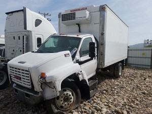 GM/Chev (HD) C7500 - Salvage 863