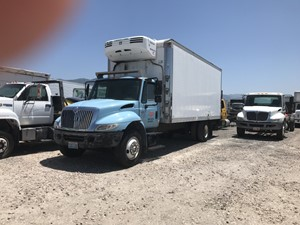 International 4300 - Complete 871