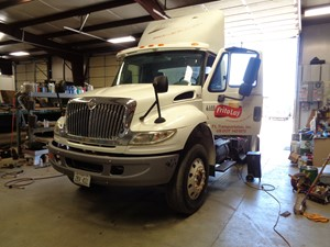 International 4400 - Complete 757