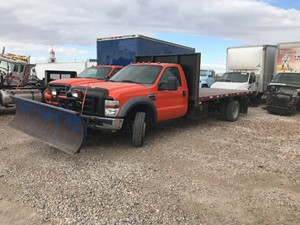 Ford F-550 - Complete 834