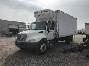 International 4300 - Complete 890