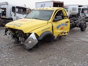 Salvage Heavy Duty Dodge 5500 Trucks | TPI