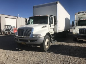 International 4300 - Complete 893