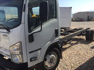 Isuzu NPR-HD - Salvage 771