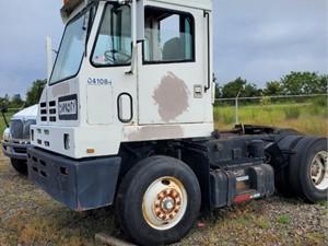 Capacity of Texas TJ5000 - Salvage SV-635