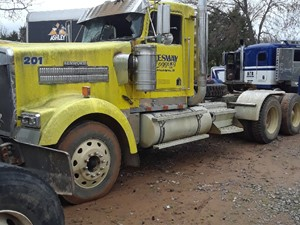 Kenworth Other - Salvage SV-355