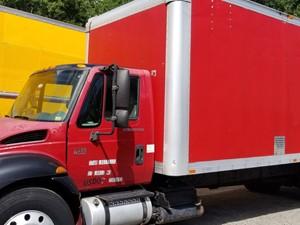 Salvage Heavy Duty International 4300 Trucks | TPI