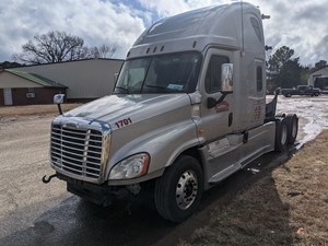 Freightliner Cascadia 125 - Salvage SV-509