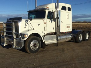 International 9900 - Complete WY0678