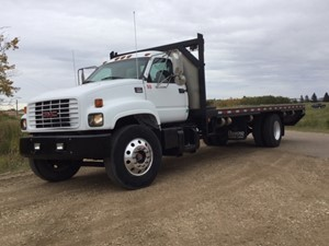 GMC C6500 - Complete UV1178