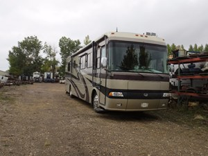 Motorhome Other - Complete 1855