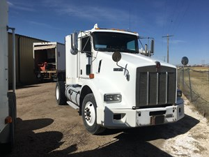 Kenworth T800 - Complete T4760