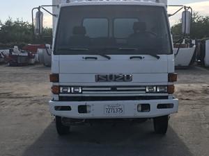 Isuzu Other - Salvage 6527