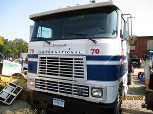 International COF-9670 - Salvage P20006