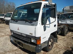 Mitsubishi FE - Salvage 141-003975