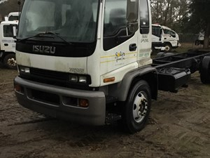 Isuzu FTR - Salvage 174-600683