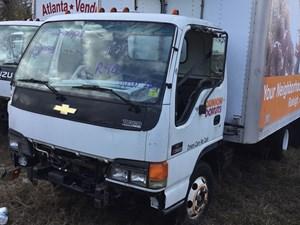 Chevrolet W3500 - Salvage 162-017428
