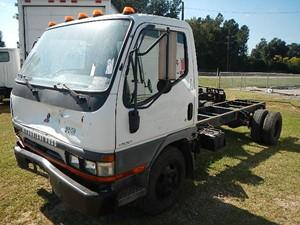 Mitsubishi FE180 - Salvage 144-000583