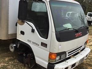 GMC W5500 - Salvage 174-901201