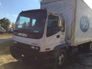 Isuzu FTR - Complete 174-700135  335
