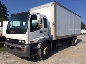 GMC T7500 - Complete 433391