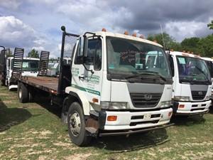UD/Nissan UD3300 - Complete 192-R55183