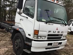 Mitsubishi FM61F - Salvage 174-000919