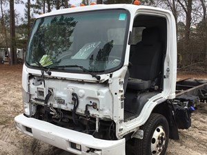 Isuzu NPR-HD - Salvage 181-001361