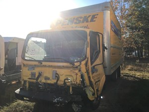 Isuzu NPR-HD - Salvage 152-000071
