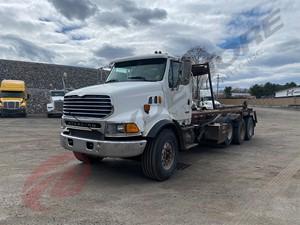 Sterling L9500 - Salvage L88608