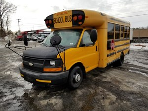 Chevrolet Express - Complete 242817
