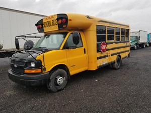 Chevrolet Express - Complete 241746