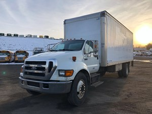 Ford F650 - Salvage 173606