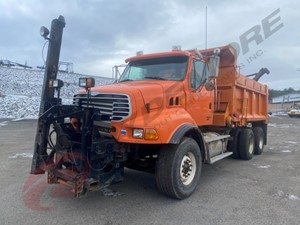 Sterling L9500 - Salvage N63693