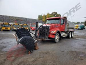 Volvo VHD - Salvage 423718