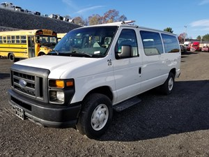 Ford Econoline - Complete A74472