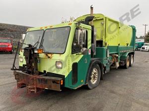 Crane Carrier Low Entry (S/L/LT/LD/LW/LT2) - Salvage 049082