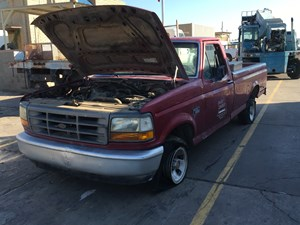 Ford F-150 - Salvage SV-1301