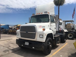 Ford LN9000 - Salvage SV-1143