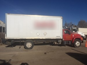 Ford F800 - Salvage SV-1127