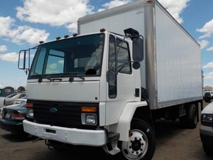 Ford CF7000 - Complete SV-1810