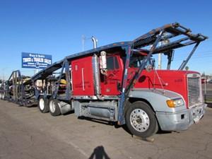 Freightliner FLD - Complete SV-996 {R+B}
