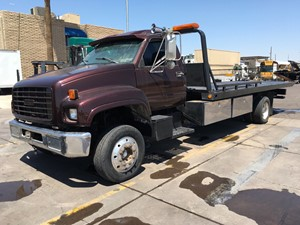 Chevrolet C6500 - Salvage SV-1498