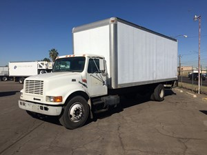 International 4700 - Complete SV-1070