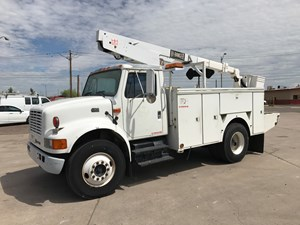 International 4700 - Complete SV-1155