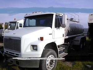 Freightliner FL80 - Complete SV-1786